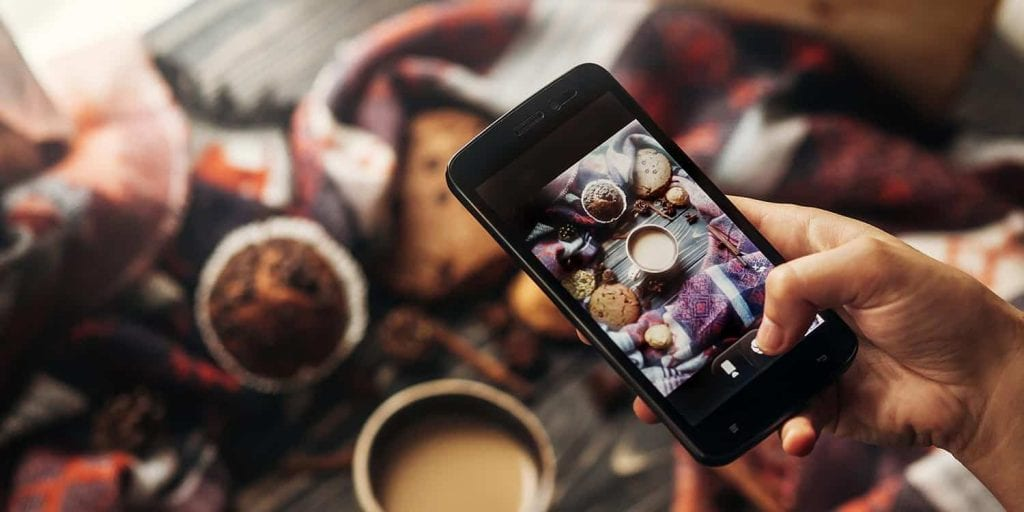 Five ways to grow your business with Instagram
