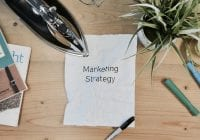 Online-Marketing Plan, Tactics & Strategies