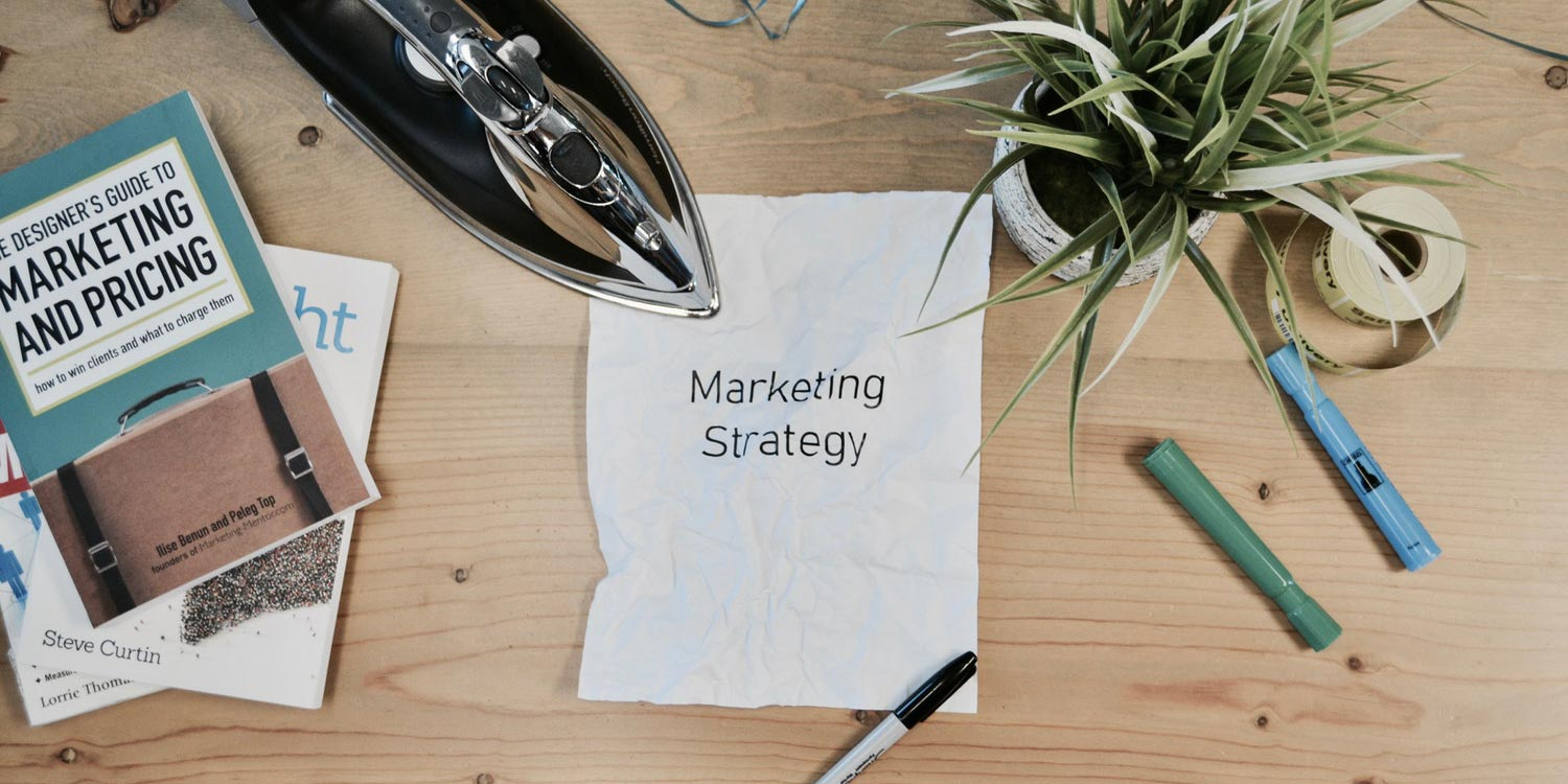 Online-Marketing Plan, Tactics & Strategies