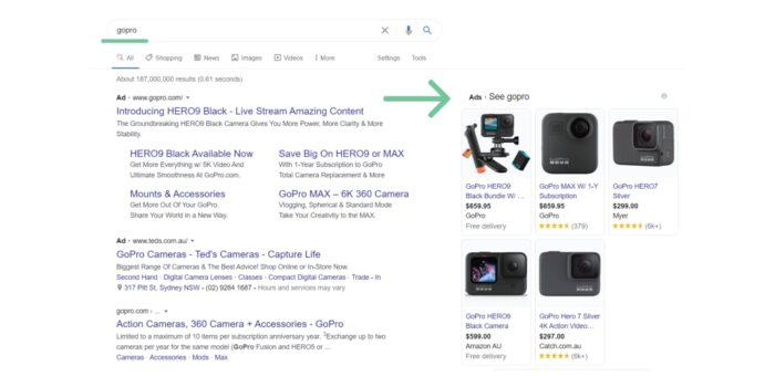 Digital Marketing Tactics - Google Shopping Ads