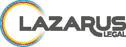 Client Logo - Lazarus Legal - Digital Marketing Agency