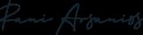 Rani Arsanios Signature